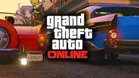 GamesAnalytics thinks GTA Online should go Free-to-Play Standalone | GamesAnalytics | Scoop.it