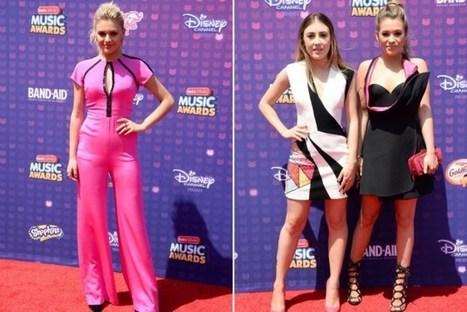 Kelsea Ballerini, Maddie & Tae Win at 2016 Radio Disney Music Awards | Country Music Today | Scoop.it