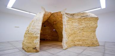 Salon de Montrouge : la foire fouillie de l'art contemporain - Télérama.fr | Media and Archeology | Scoop.it