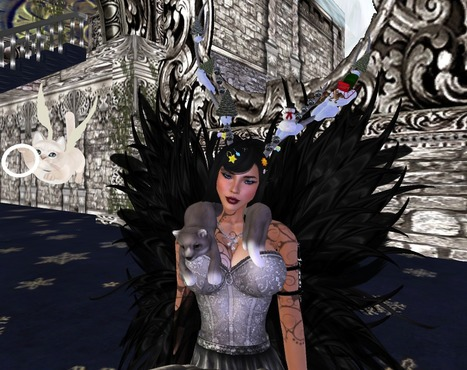 Second Life Freeness Huntress: Get your advent on!! | Second Life Freeness Huntress | Scoop.it