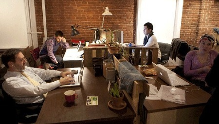 What's coworking? And why is it so awesome? | Coworking discovered | Scoop.it
