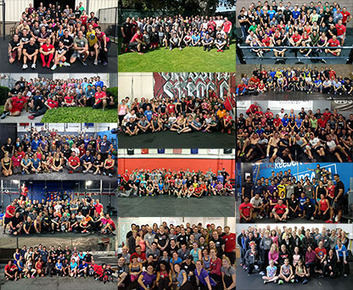 CrossFit: Forging Elite Fitness: Monday 130408   Cross Fit and Coaching   Scoop.it