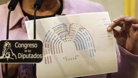 Podemos sale del 'gallinero' por acuerdo unánime de la Mesa del Congreso, Fernando García | Diari de Miquel Iceta | Scoop.it