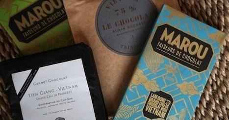 Vietnam, nouvel eldorado du chocolat ? | novedades | Scoop.it