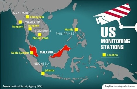 Shabery: Malaysia will not help US spy on Singapore | Politics and Culture | Scoop.it