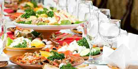 Special Moments Catering at 9127 Route 14, Streetsboro, OH on Fave | Food & Catering | Scoop.it