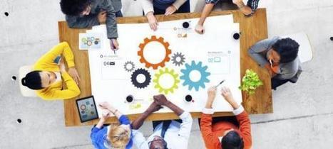 How to Distribute Leadership | Wise Leadership | Scoop.it