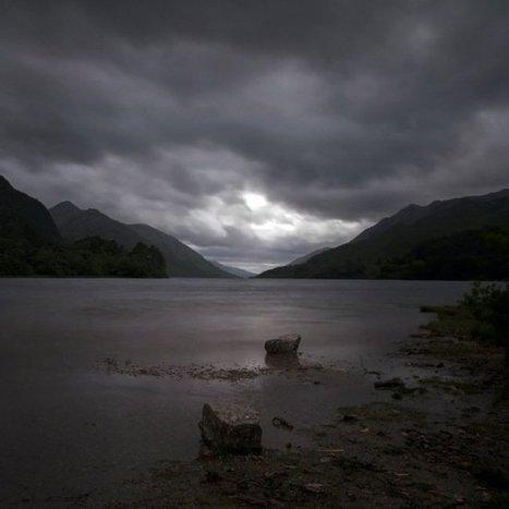 Loch Shiel au crépuscule, est notre photographie de la semaine   Photographie d'art   Scoop.it