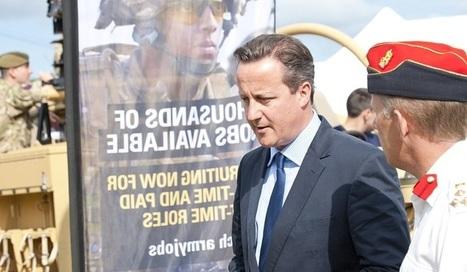 David Cameron faces scrutiny for stance on Russia   ESRC press coverage   Scoop.it