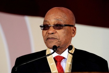 'Fees Must Fall' leaders still waiting to see Zuma, despite attempts | SA, NEWS ON HIGHER EDUCATION | Scoop.it