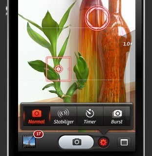 Must have camera apps for the iPhone 4S | Technology and Gadgets | Scoop.it