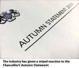 HPM Industry News: Industry reacts to Autumn Statement   Greenserve Property Maintenance   Scoop.it