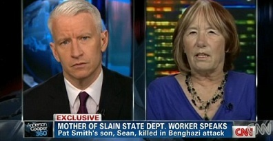 """Mother of American Killed in Benghazi on Obama Administration: """"Outright Lies""""   Littlebytesnews Current Events   Scoop.it"""