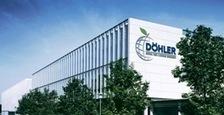 Doehler se certifica bajo la FSSC 22000 | Sistemas de Gestión | Scoop.it