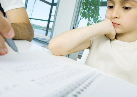 Dyslexic Students Lag Behind Peers By First Grade | Dyslexia Awareness | Scoop.it