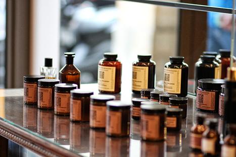 Jovoy - Ma Récréation   parfumerie de niche   Scoop.it
