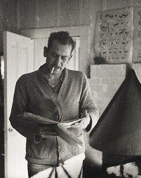 Six Tips on Writing from John Steinbeck | Literature | Scoop.it