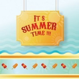 Ten mostly offbeat ways teens can learn something this summer | Washington Post | :: The 4th Era :: | Scoop.it