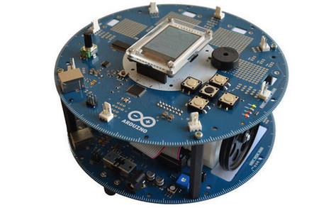 Robots | Artefactos Digitales | TECNOLOGÍA_aal66 | Scoop.it