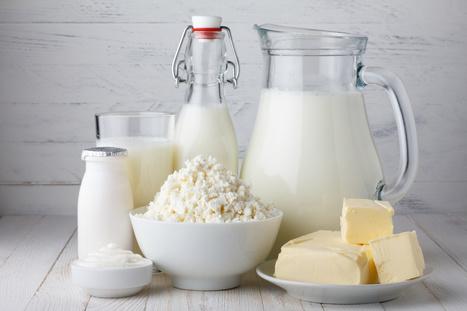 Intolleranza al lattosio: disturbo frequente e facilmente diagnosticabile | Il mio amico pediatra | Scoop.it