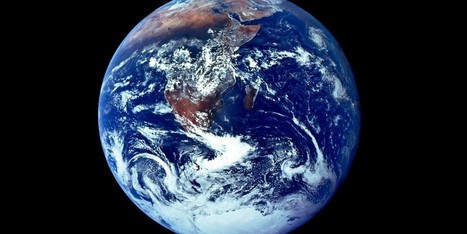 Scientists Recommend Having Earth Put Down | EndGameWatch | Scoop.it