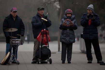 TV5MONDE : actualites : La Chine, bientôt vieille avant d'être riche? | la chine vieille avant d'être riche | Scoop.it