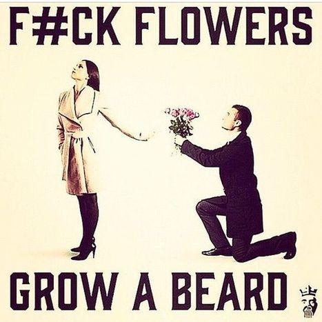 Comment entretenir sa barbe   trucs de mec   Scoop.it