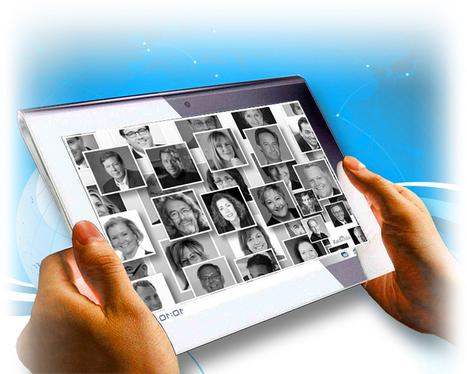Top Sales & Marketing Influencers — 2014   Sales Strategy   Scoop.it