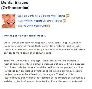Crooked Teeth? Trust an Indianapolis, IN Orthodontist to Make It Right   M.A. Vorhies Orthodontist   Scoop.it