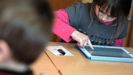 Grundlegende Probleme bei digitalerBildung - treffende Situationsbeschreibung hier: | E-Learning - Lernen mit digitalen Medien | Scoop.it