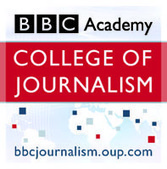 BBC College of Journalism - log in via the OUP gateway | Social News | Scoop.it