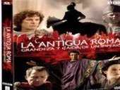 La antigua Roma (1de2) BBC | historian: people and cultures | Scoop.it