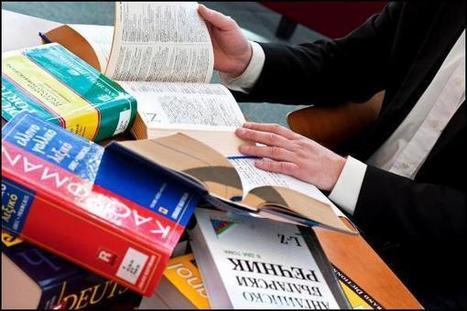 Chi traduce le 100.000 pagine al mese del PE ? | NOTIZIE DAL MONDO DELLA TRADUZIONE | Scoop.it