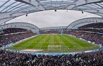 digitalStadium app: Digital Stadium technology trialled by Albion fans | Social Foraging | Scoop.it