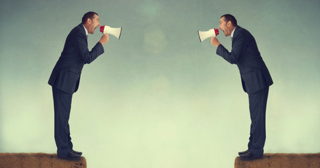 Are You Letting Hurtful Words Sabotage Your Success?   Be Your Best   Scoop.it