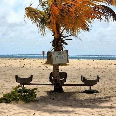 Anguilla Beach Bars - the best in the world ? | Classifieds | Scoop.it