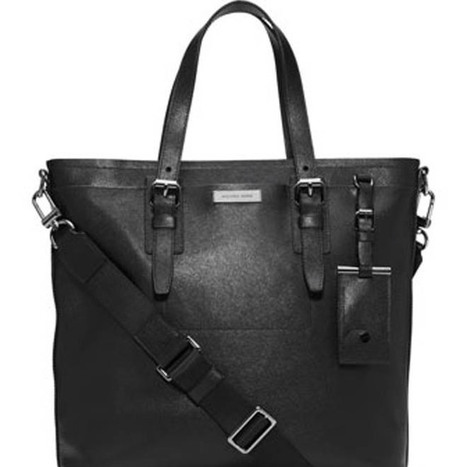 Michael Kors Bags Saffiano Tote | new style | Scoop.it