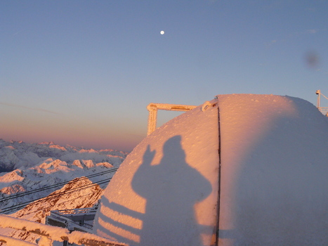 La montagne, comme on en rêve ! | Revue de Presse du Grand Tourmalet Pic du Midi | Scoop.it