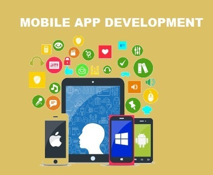 Mobile App Development - For Better Business Reach | Webstralia - IT Solutions | Scoop.it