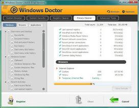 تحميل برنامج تسريع و صيانة نظام الويندوز Windows Doctor اخر اصدار مجاناً - نقطة تقّنية | Blogger Archive | Scoop.it
