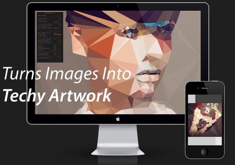 DMesh - iPhone Photography App - Daily App Giveaway - TheAppWhisperer | iPhonegrafía | Scoop.it