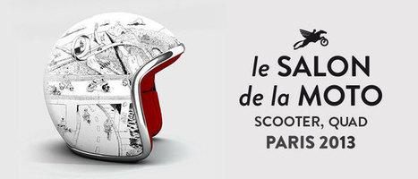Salon de la moto – Table ronde Les jeunes et l'accès au 2 roues motorisé – 4 décembre 2013 | Actus Motos et 2 roues | Scoop.it