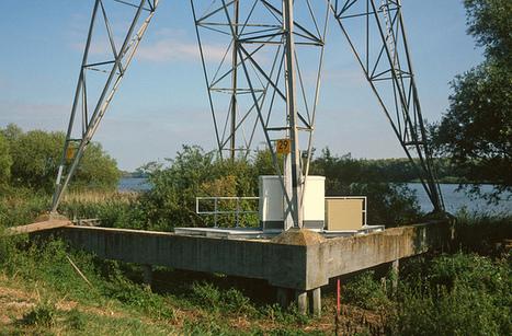 Votre BET spécialisé dans les fondations pour pylônes | Hello from the other site ! | Scoop.it
