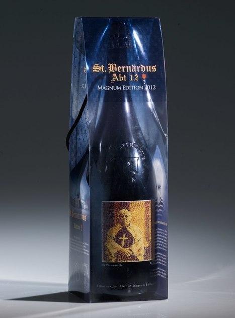 St. Bernardus Abt 12 Magnum Edition 2012 arrives in USA | Cervejas - Material Complementar | Scoop.it