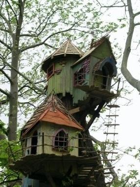 Faerie Tales | Unusual Places | Scoop.it