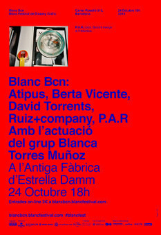 Blanc BCN. Llega el pre-festival de los diseñadores | Newsletter BJT | Scoop.it