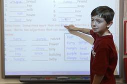 10 razones para utilizar la pizarra digital en clase - Justifica tu respuesta   Educacion, ecologia y TIC   Scoop.it