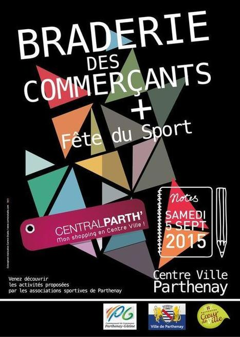 Commerce - L'association des commerçants lunévi...   Unions Commerciales   Scoop.it