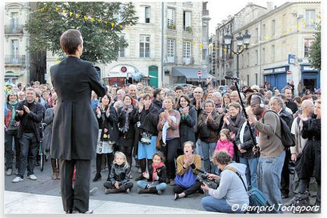 Evento 2011 - Bordeaux - Chef d'orchestre pour carillons | DESARTSONNANTS - CRÉATION SONORE ET ENVIRONNEMENT - ENVIRONMENTAL SOUND ART - PAYSAGES ET ECOLOGIE SONORE | Scoop.it