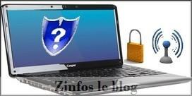 Protéger votre Notebook lorsque vous utilisez un réseau WiFi public | Méli-mélo de Melodie68 | Scoop.it